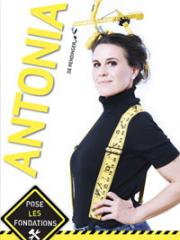 Consulter les détail du spectacle : ANTONIA DE RENDINGER - COMPAGNIE DU CAFE THEATRE -