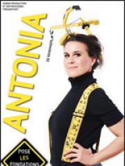 Consulter les détail du spectacle : ANTONIA DE RENDINGER - ESPACE GERSON