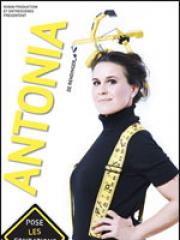 Consulter les détail du spectacle : ANTONIA DE RENDINGER - LA CIE DU CAFE-THEATRE-GRAN