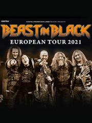 Consulter les détail du spectacle : BEAST IN BLACK - CCO DE VILLEURBANNE