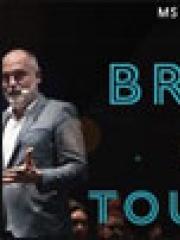 Theatre spectacle : BRUNO EXPÉRIENCE - CGR BRUAY-LA-BUISSIÈRE