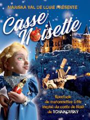 Consulter les détail du spectacle : CASSE-NOISETTE - THEATRE DE JEANNE - NANTES145540