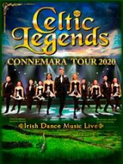 Consulter les détail du spectacle : CELTIC LEGENDS - CASINO PARTOUCHE HYERES LES PALMI141159
