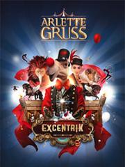 Consulter les détail du spectacle : CIRQUE ARLETTE GRUSS - CIRQUE ARLETTE GRUSS142217