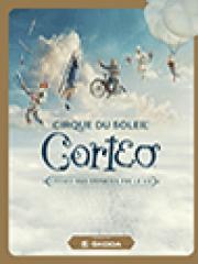 Consulter les détail du spectacle : CORTEO - SUD DE FRANCE ARENA141924