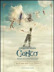 Consulter les détail du spectacle : CORTEO - ZENITH ARENA139121