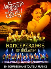 Consulter les détail du spectacle : DANCEPERADOS OF IRELAND - CENTRE ATHANOR - MONTLUC142867