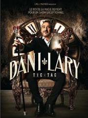 Consulter les détail du spectacle : DANI LARY - CASINO BARRIERE TOULOUSE143809