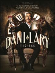 Consulter les détail du spectacle : DANI LARY - GALAXIE140293