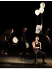 Consulter les détail du spectacle : Dans la Gueule du Gnou - THEATRE PECOUT 2018