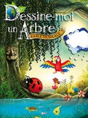 Consulter les détail du spectacle : DESSINE-MOI UN ARBRE - THEATRE DE JEANNE - NANTES145375