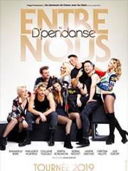 Consulter les détail du spectacle : ENTRE NOUS BY D'PENDANSE - CITE DE NANTES140572