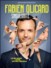 Theatre spectacle : FABIEN OLICARD - BOURSE DU TRAVAIL