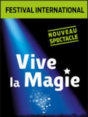 Consulter les détail du spectacle : FESTIVAL INTERNATIONAL DE MAGIE - THEATRE DU LEMAN138251