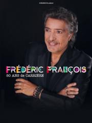 Consulter les détail du spectacle : FREDERIC FRANCOIS - SCENEO - LONGUENESSE140573