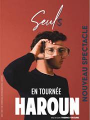 Theatre spectacle : HAROUN - CITE DE NANTES