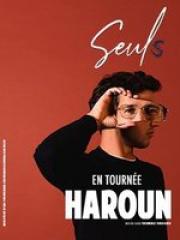Theatre spectacle : HAROUN - Palais des Congrès Salle Erasme