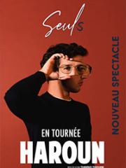 Theatre spectacle : HAROUN - THEATRE MUNICIPAL - BETHUNE