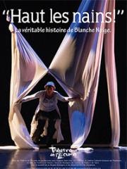 Consulter les détail du spectacle : HAUT LES NAINS ! - FERME DES COMMUNES - SERRIS VAL145409