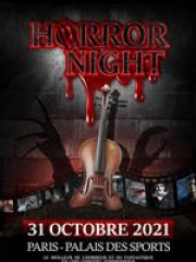 Consulter les détail du spectacle : HORROR NIGHT - PALAIS DES SPORTS139043