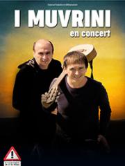 Consulter les détail du spectacle : I MUVRINI - ESPACE MALRAUX - JOUE LES TOURS140567