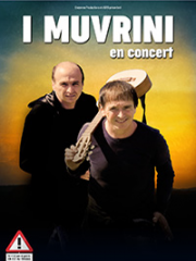 Consulter les détail du spectacle : I MUVRINI - FUTUROSCOPE140566