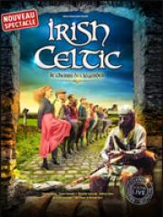 Consulter les détail du spectacle : IRISH CELTIC - ESPACE MAYENNE139631