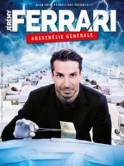 Consulter les détail du spectacle : JEREMY FERRARI - ZENITH - CAEN140646