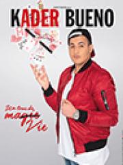 Consulter les détail du spectacle : KADER BUENO - LA MERISE - TRAPPES143087