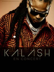 Theatre spectacle : KALASH - LE MOULIN - MARSEILLE
