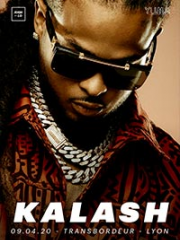 Theatre spectacle : KALASH - LE TRANSBORDEUR