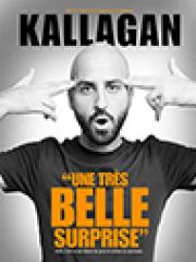Theatre spectacle : KALLAGAN - LE PONANT - PACE - RENNES