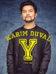 Consulter les détail du spectacle : Karim Duval dans Y - L'EUROPEEN - PARIS142940
