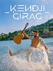 Theatre spectacle : KENDJI GIRAC - ZENITH AMIENS