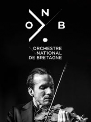 Consulter les détail du spectacle : L'ORCHESTRE NATIONAL DE BRETAGNE - LE SABOT D'OR -143414