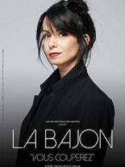 Consulter les détail du spectacle : LA BAJON - GARE DU MIDI - BIARRITZ140582