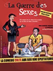 Consulter les détail du spectacle : LA GUERRE DES SEXES - THEATRE D'ANZIN - VALENCIENN145425