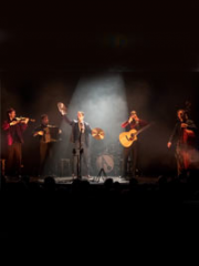 Consulter les détail du spectacle : LA TRUITE - CENTRE CULTUREL L'ODYSSEE - DOL DE BRE142337