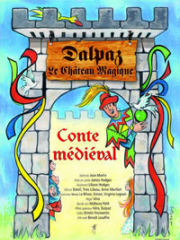 Consulter les détail du spectacle : LE CHATEAU MAGIQUE DE DALPAZ - THEATRE DE JEANNE -145534