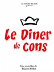 Consulter les détail du spectacle : LE DINER DE CONS - HORIZON PYRENEES - MURET145477