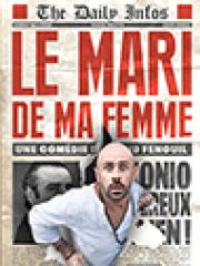 Consulter les détail du spectacle : LE MARI DE MA FEMME - LE PONANT - PACE - RENNES145280