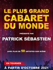Consulter les détail du spectacle : LE PLUS GRAND CABARET DU MONDE - Dome de Paris - P145011