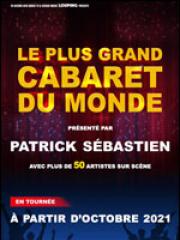 Consulter les détail du spectacle : LE PLUS GRAND CABARET DU MONDE - LE ZENITH NANCY140225