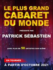 Consulter les détail du spectacle : LE PLUS GRAND CABARET DU MONDE - NARBONNE ARENA144939