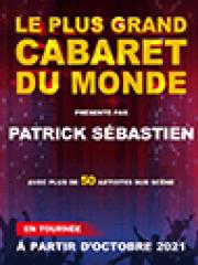 Consulter les détail du spectacle : LE PLUS GRAND CABARET DU MONDE - SUMMUM - GRENOBLE144941