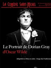 Consulter les détail du spectacle : LE PORTRAIT DE DORIAN GRAY - COMEDIE SAINT-MICHEL