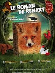 Theatre spectacle : LE ROMAN DE RENART - ESSAION DE PARIS