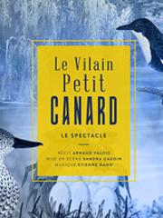 Consulter les détail du spectacle : LE VILAIN PETIT CANARD - THEATRE SEBASTOPOL - LILL145747