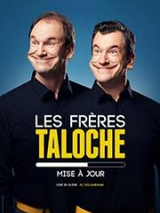 Theatre spectacle : LES FRERES TALOCHE - SALLE MARCEL SEMBAT - CHALON
