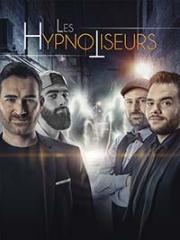 Consulter les détail du spectacle : LES HYPNOTISEURS - LE K140595